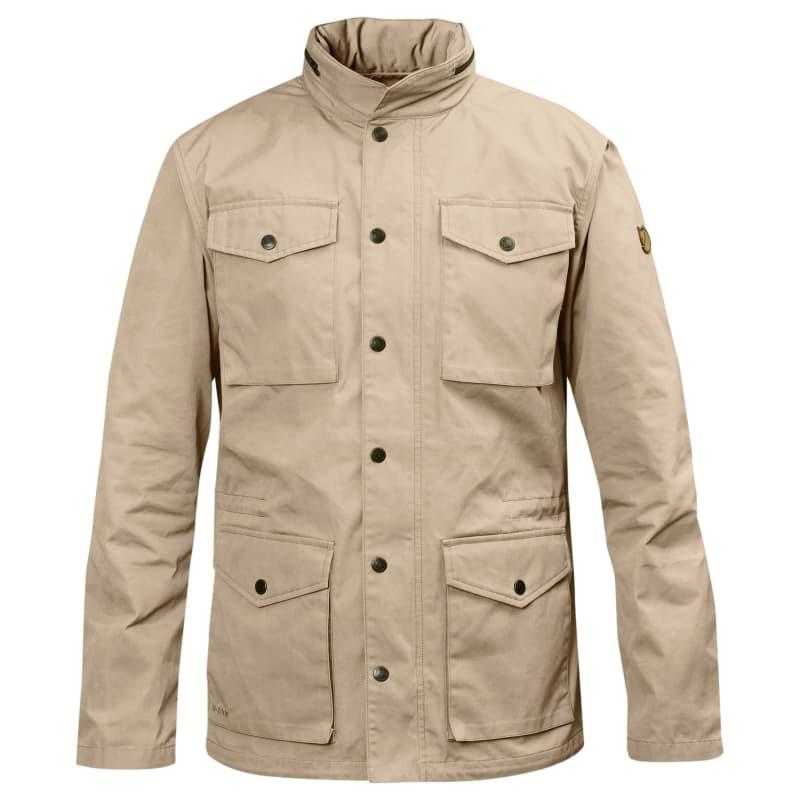 Fjällräven Räven Jacket S Limestone 82422