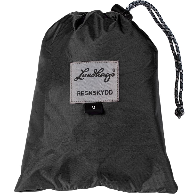 Raincover M OneSize, Black