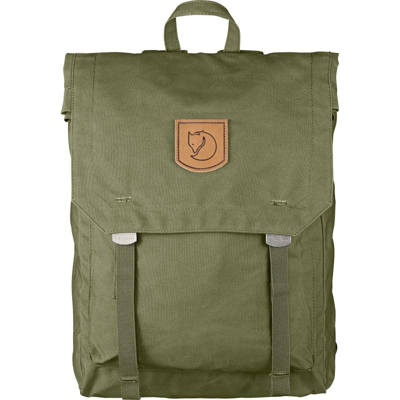 Foldsack No.1 OneSize, Green