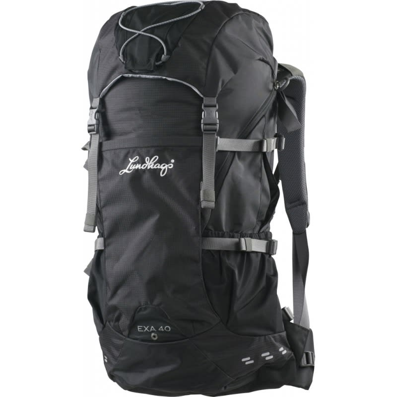 Exa 40 Skating Pack 40 L, Black