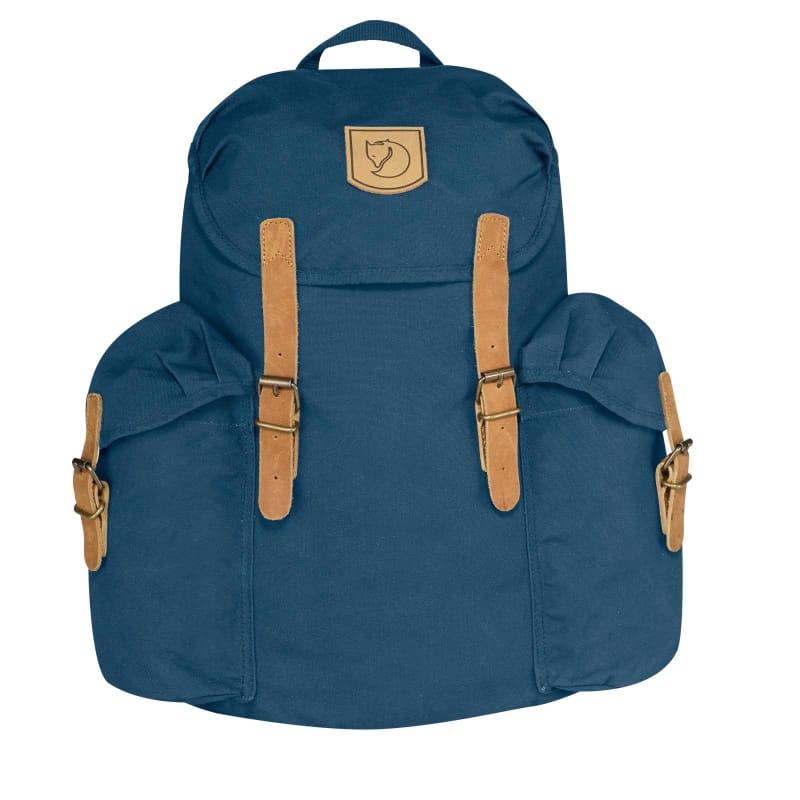 Övik Backpack 15L OneSize, Uncle Blue