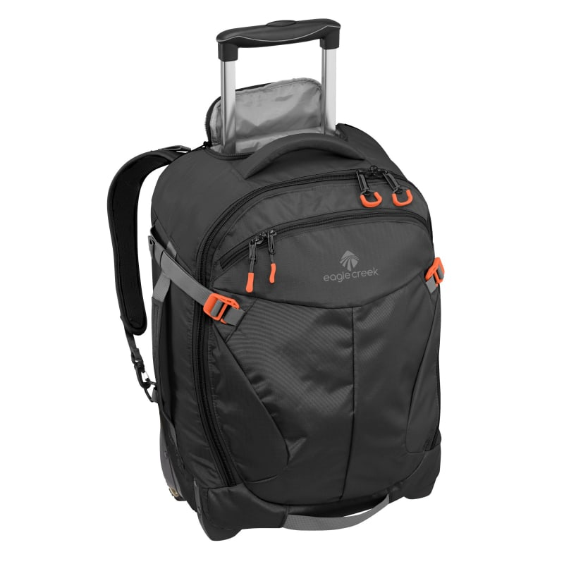 Actify Wheeled Backpack 21