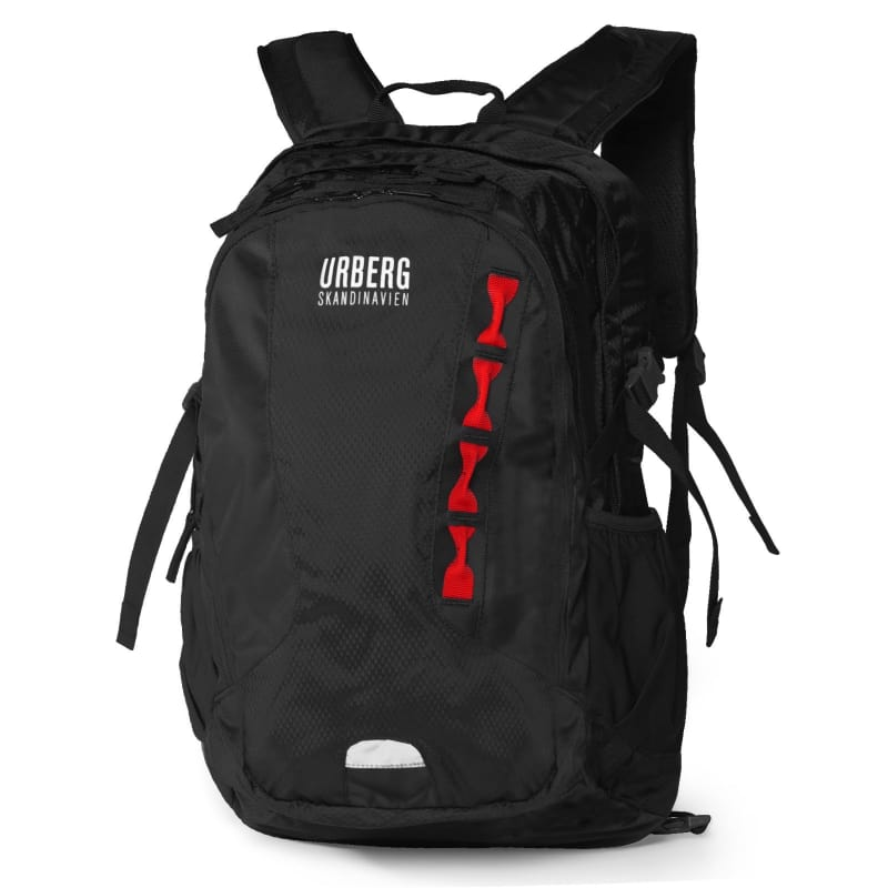Laptop Backpack G2 1SIZE, Red