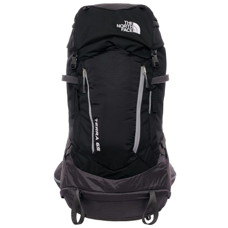 Terra 65 SM, Tnf Black/Asphalt Grey