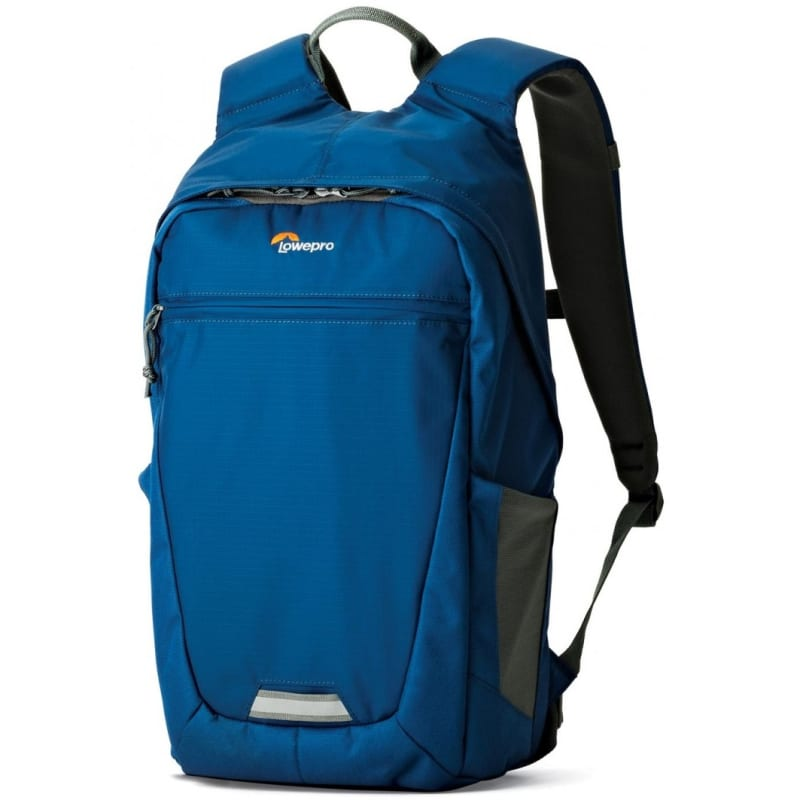 Photo Hatchback Bp 150 AW II OneSize, Blue/Grey