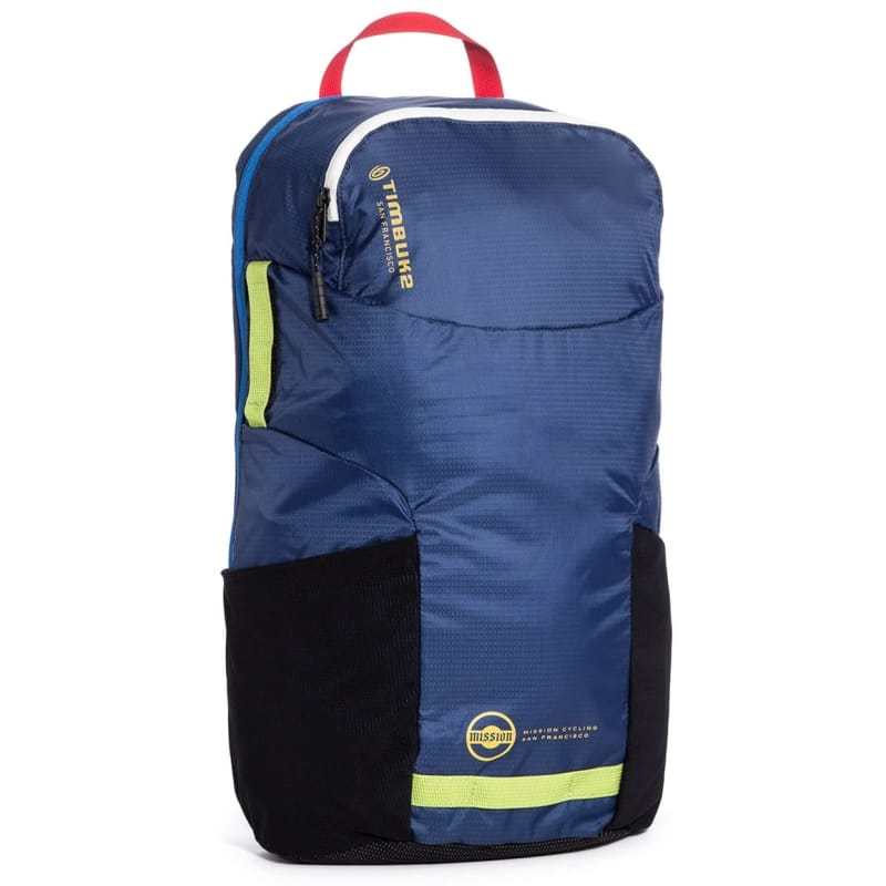 Especial Raider Pack 1SIZE, Bleu