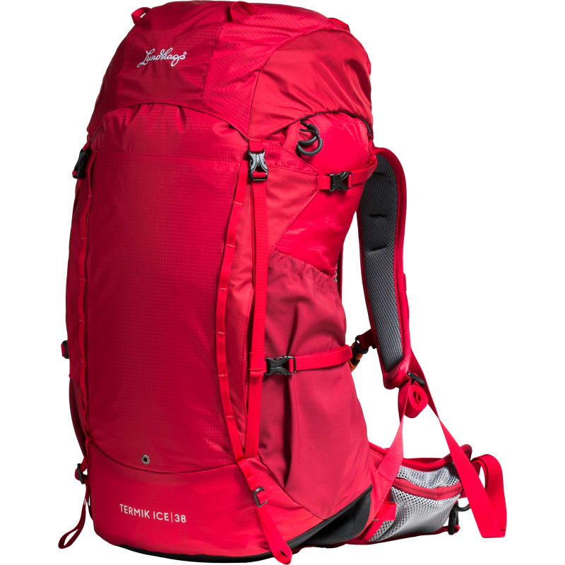 Termik Ice 38 38, Red