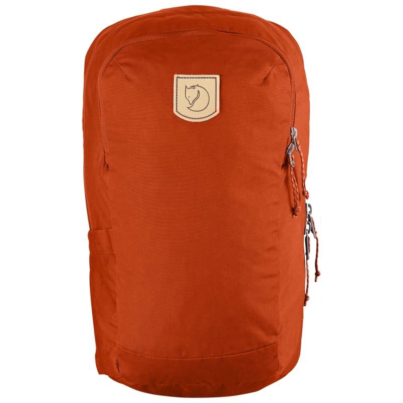 High Coast Trail 20 OneSize, Flame Orange