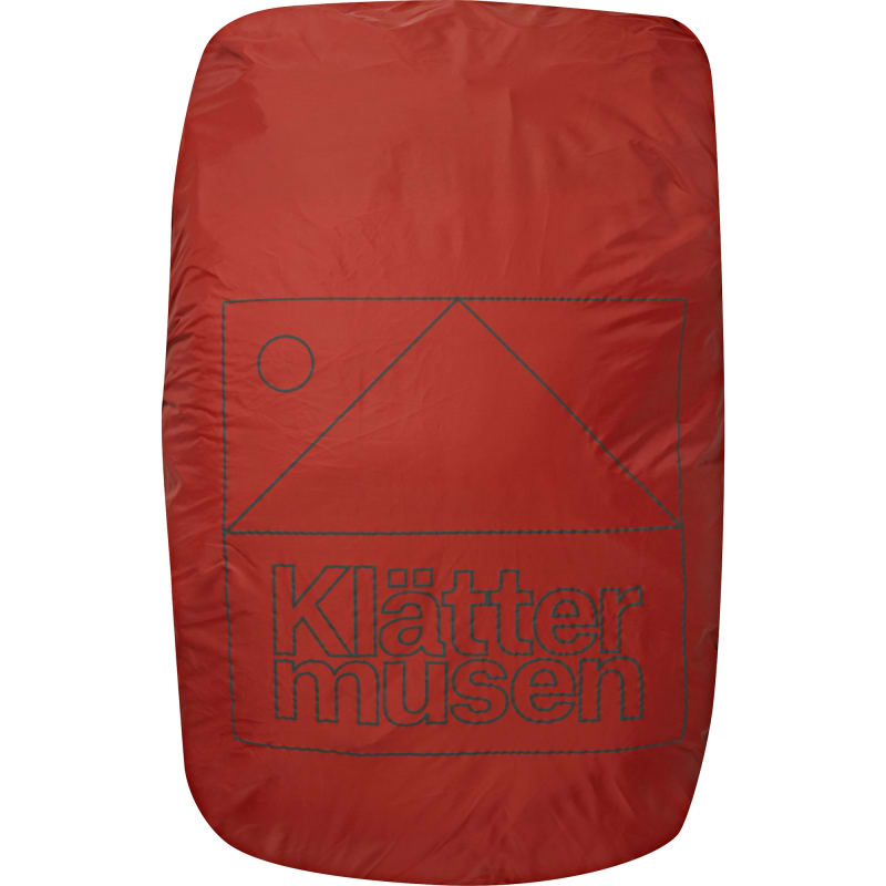 Rain Cover 30-50l OneSize, Redwood