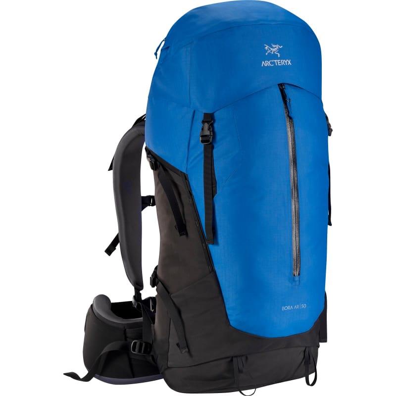 Bora Ar 50 Backpack Men's REG, Borneo Blue