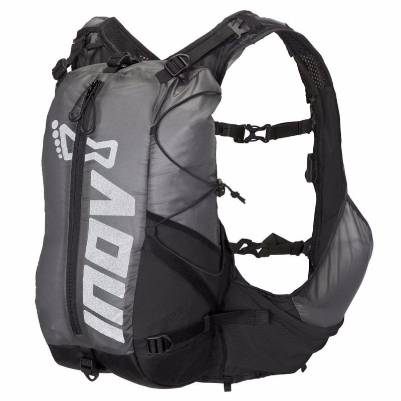 All Terrain Pro Vest M/L, Black/Grey