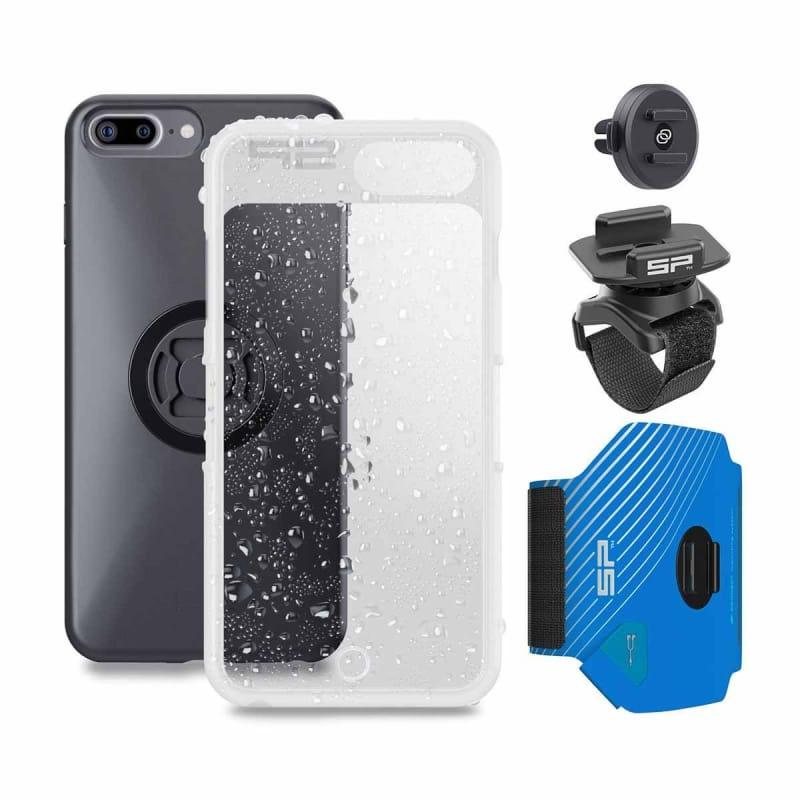 Multi Activity Bundle Iphone 7/6s/6 OneSize, Black