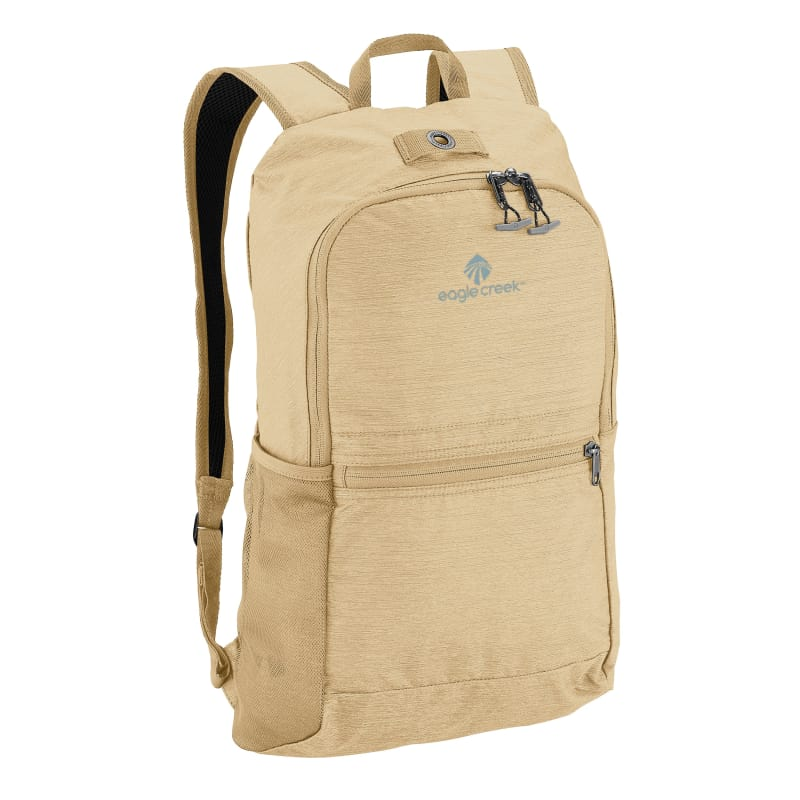 Packable Daypack OneSize, Tan