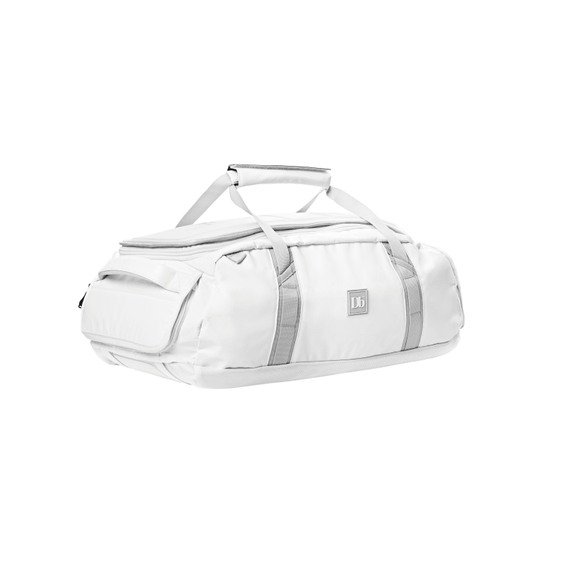 The Carryall 40l 40L, Pure White