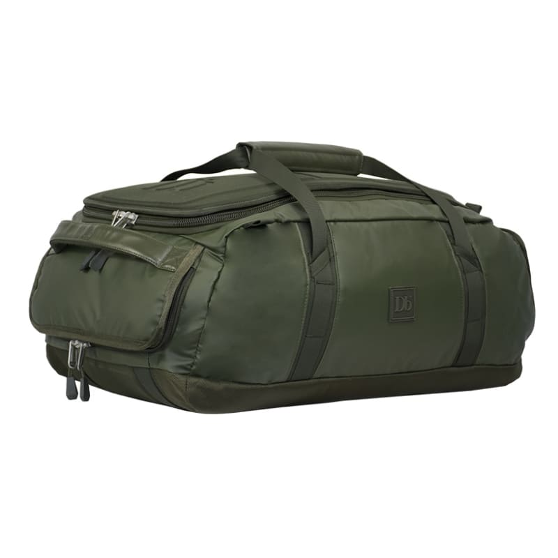 The Carryall 65l 70L, Pine Green