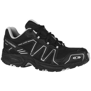 Salomon Caliber GTX® UK11 / EU46, Black/Black/Aluminum prod_prod-s1/273150
