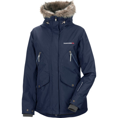 Didriksons ronja women s jacket