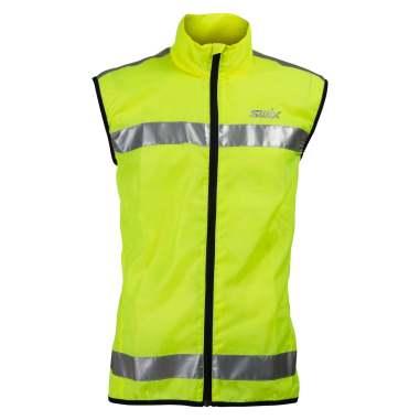 Swix flash reflective vest unisex