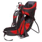 Bergans junior sport red black