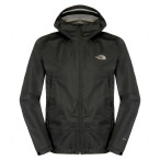 The north face m pursuit jacket tnf black
