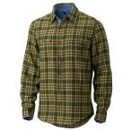 Marmot jasper flannel ls greenland
