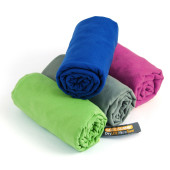 Sea to summit drylite towel l