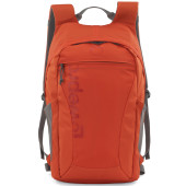 Lowepro photo hatchback aw 22l red