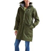 Didriksons thelma women s coat peat
