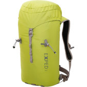 Exped core 35 lichen green