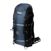 Bergans helium 55l lady dark denim black
