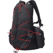 Inov8 race elite 8 black red
