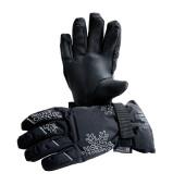 Urberg ski glove junior black