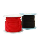 Relags polypropylenlina 30 m red