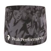 Peak performance trail print hb aqua camo skiffer