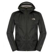 The north face m pursuit jacket tnf black