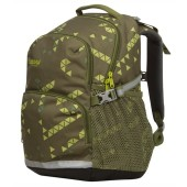 Bergans 2go 24l green tea triangle