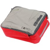 Exped mesh organiser ul l red