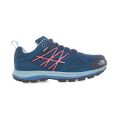 The north face w litewave gtx reflecting pond blue paradise