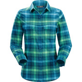Arc teryx addison ls shirt women s bali