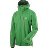 Haglofs l i m iii jacket ginko green