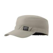 Outdoor research radar sun runner cap khaki