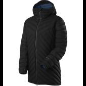 Haglofs hesse q down jacket true black