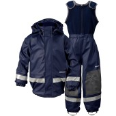 Didriksons boardman kids set navy