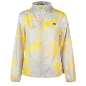 Newline imotion printed jacket multi colour print