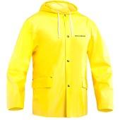Grundens atlas jacket 182 yellow