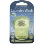 Sea to summit pocket laundry wash