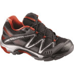 Salomon xt wings k black autobahn bright red