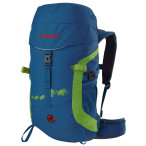 Mammut first ascent lapis pappel