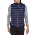 Patagonia men s down sweater vest classic navy