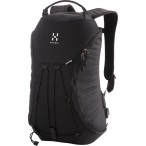 Haglofs corker medium true black true black